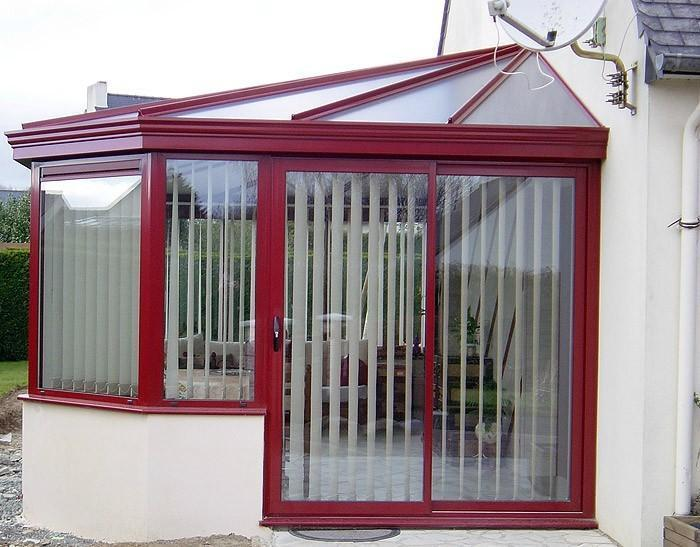 veranda styl 39 fabricant de v randas aluminium n mes. Black Bedroom Furniture Sets. Home Design Ideas