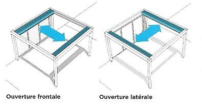 veranda styl 39 installateur pergola bioclimatique. Black Bedroom Furniture Sets. Home Design Ideas